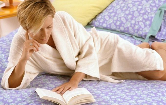 Как перестать просыпаться ночью