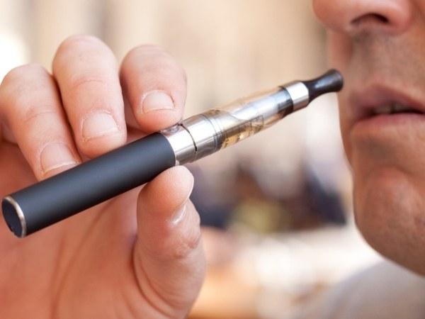 Вредна ли электронная сигарета