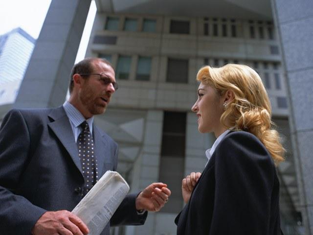 Успешные менеджеры - какие они