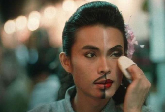 Лучшие фильмы о смене пола