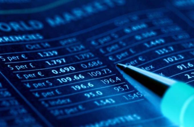 Что такое фьючерс как финансовый инструмент