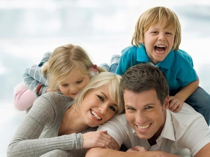 Что такое современная российская семья