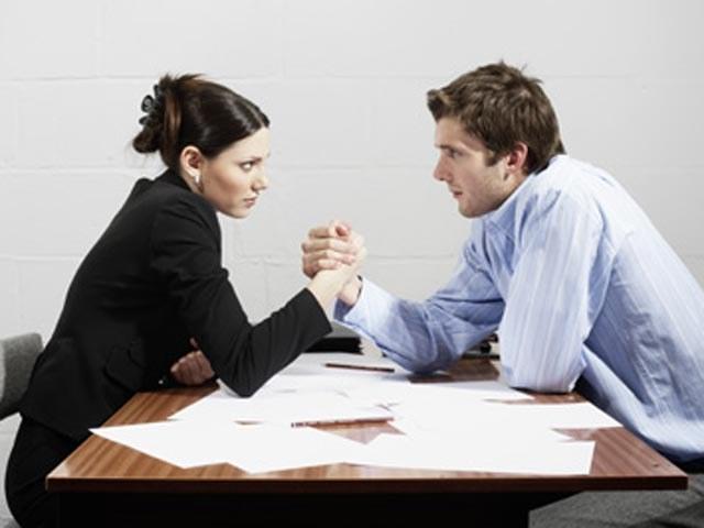 Жесткие переговоры: как победить