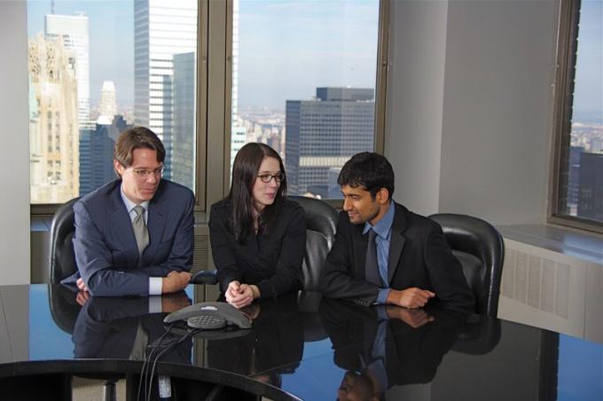 Переговоры могут стать ключевым моментом сотрудничества