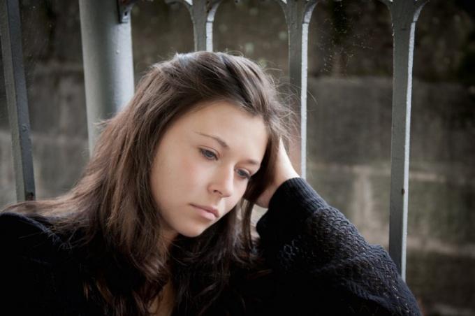 Как перестать мучить себя