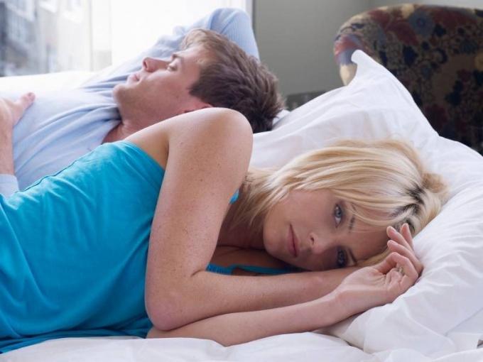 Как забеременеть, если муж не хочет