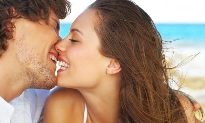 Как передать свою любовь
