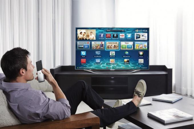 Лучшие модели современных телевизоров