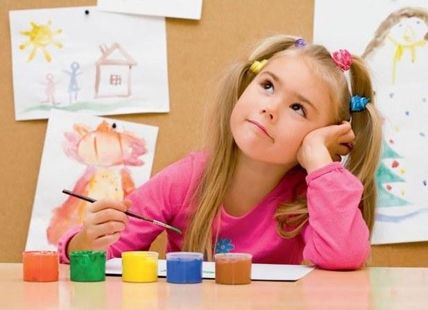 Современные дошкольники - какие они