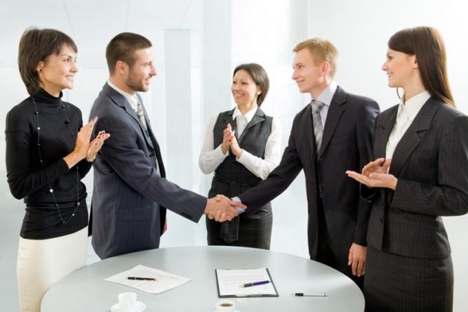 Как стать бизнесменом