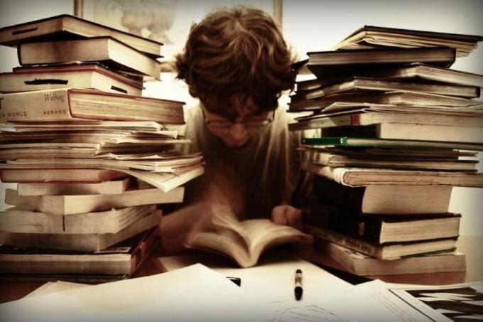 Для успешной сдачи экзамена главное - учиться