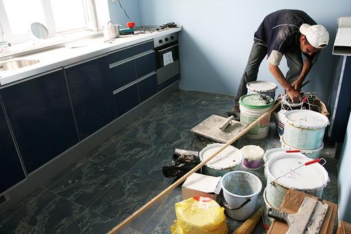 Ошибки во время ремонта или как правильно общаться с рабочими