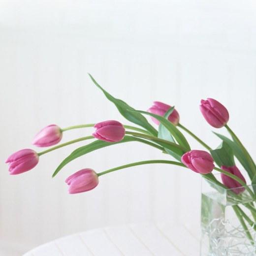 Какие цветы дольше всего стоят