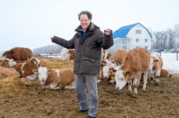 Фермерство как профессия