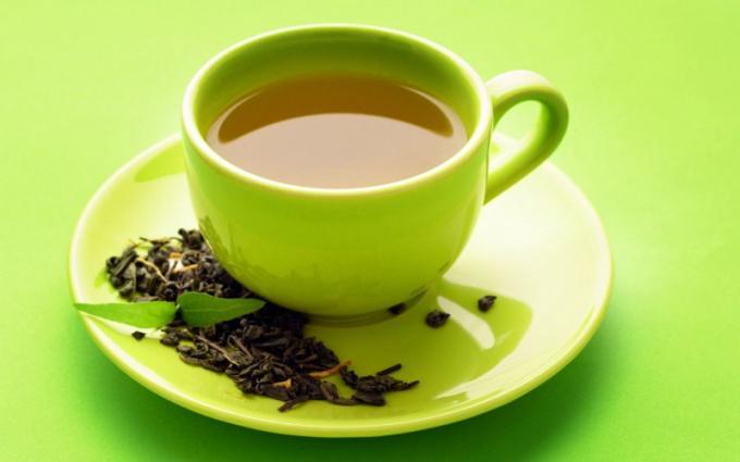 Как правильно заваривать китайский зеленый чай