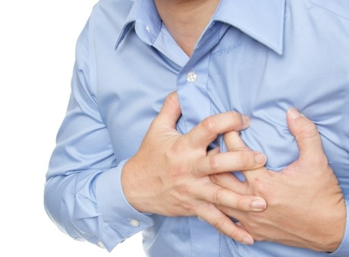 How and why developing a heart attack