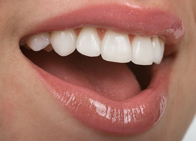 Is it possible to restore the enamel of the teeth
