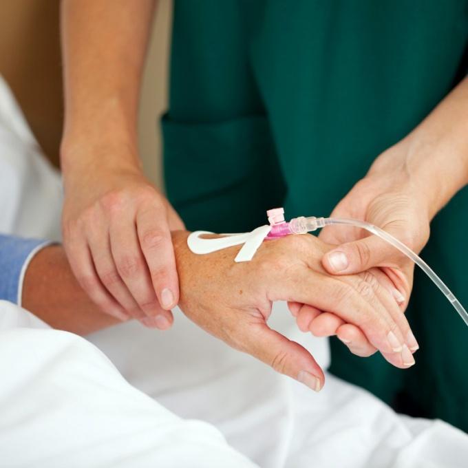 Как переносится химиотерапия