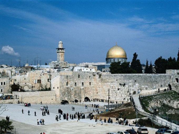 Как поехать в Израиль без турфирмы