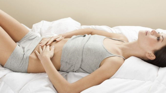 Lower abdominal pain after sex: possible causes