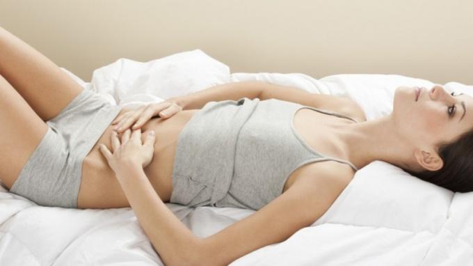 Боли внизу живота после секса: возможные причины