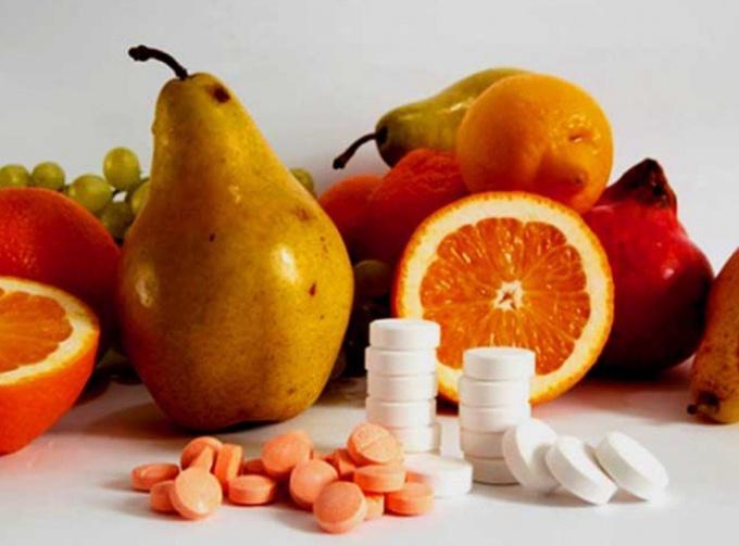 Какие витаминные препараты улучшают зрение