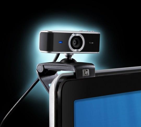 Как настроить камеру к скайпу