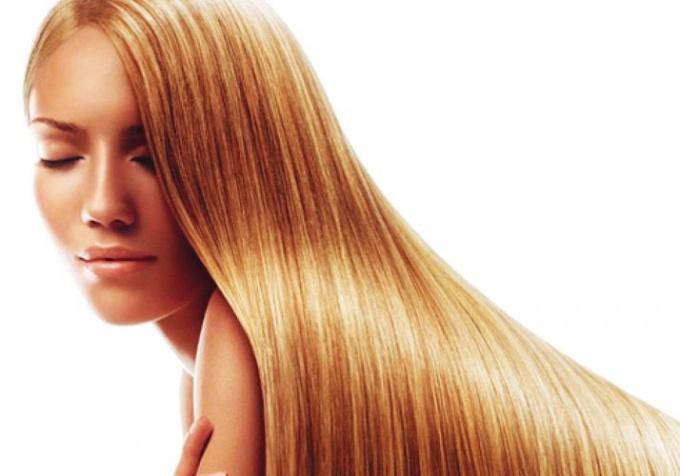 Наращивание волос горячим методом