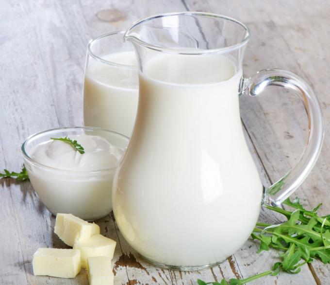 Что такое непереносимость лактозы