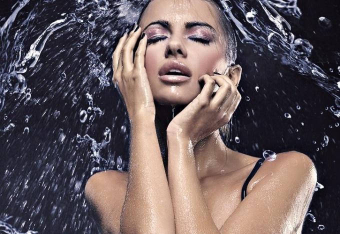 Как можно пользоваться термальной водой