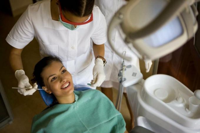 Зачем удаляют зубы мудрости