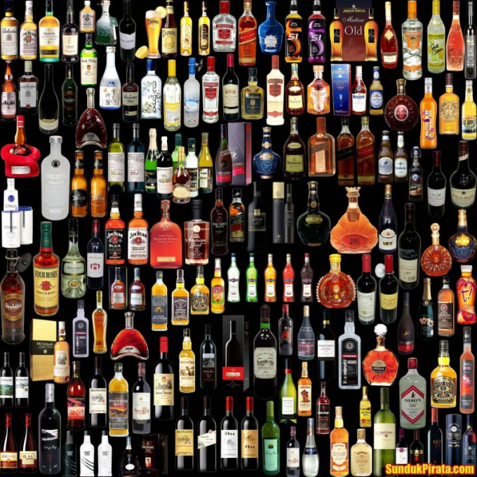 Till hours in Russia allowed the sale of spirits?