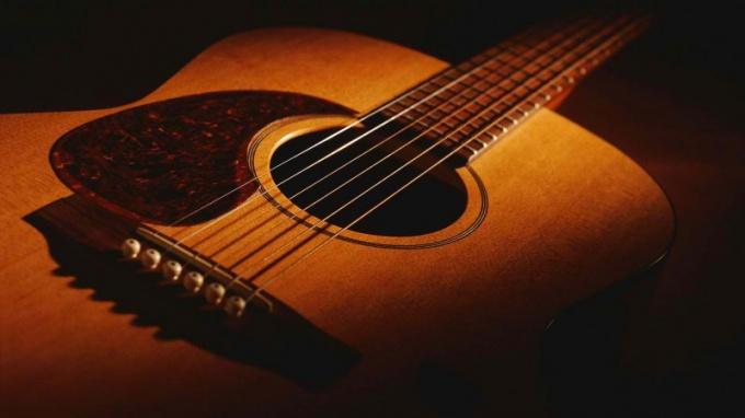 Как выбрать и  купить хорошую гитару