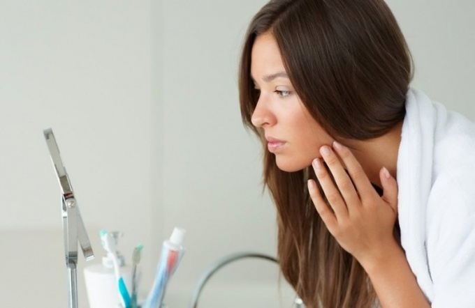 Как и почему возникает дерматит