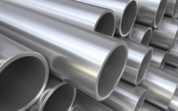 Химические свойства нержавеющей стали