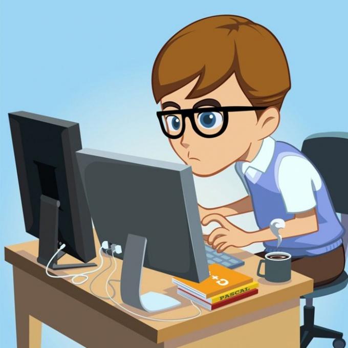 Как работает вебмастер