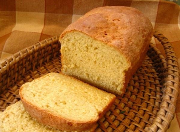Хлеб - главный на столе