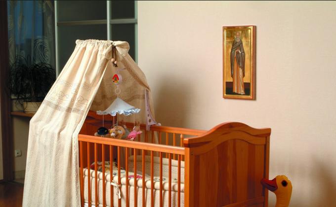 Детская кроватка: как выбрать лучшую?