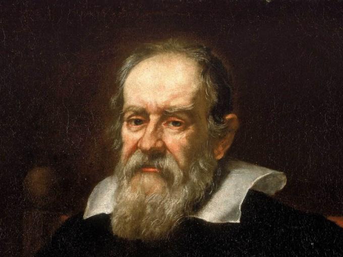 Все открытия Галилея