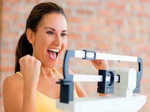 Победа над лишним весом