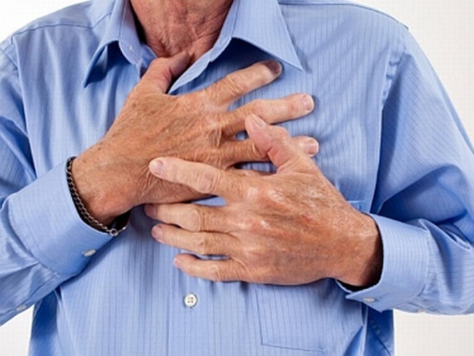 How long can people live after a heart attack