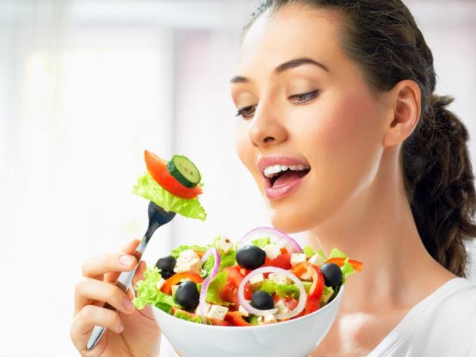 Как долго переваривается еда