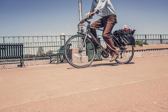 Велосипед в городе как средство передвижения: плюсы и минусы
