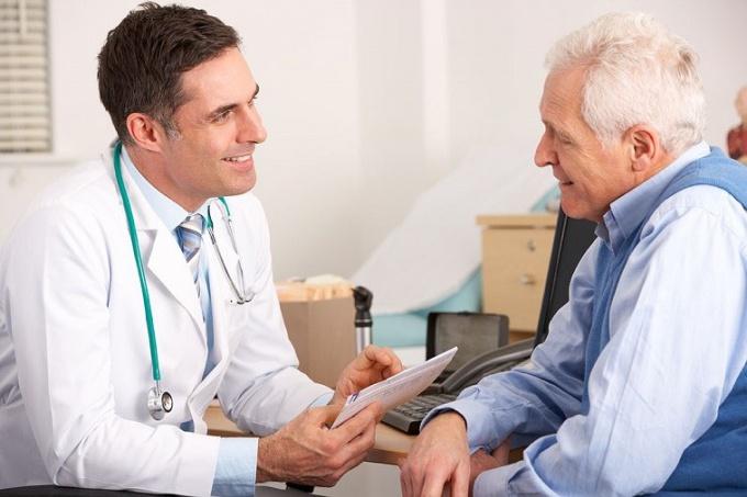 Как реабилитироваться после инсульта