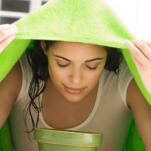 Как провести глубокую чистку лица в домашних условиях