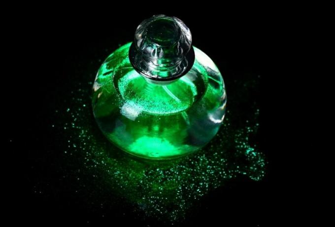 Сексуальный парфюм для мужчин