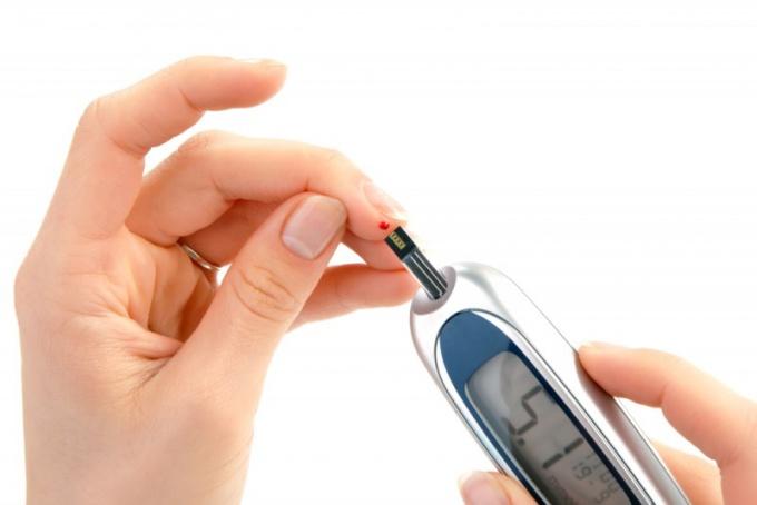 Первые признаки сахарного диабета