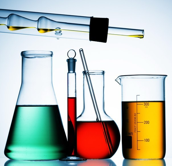 Правила хранения химических реактивов