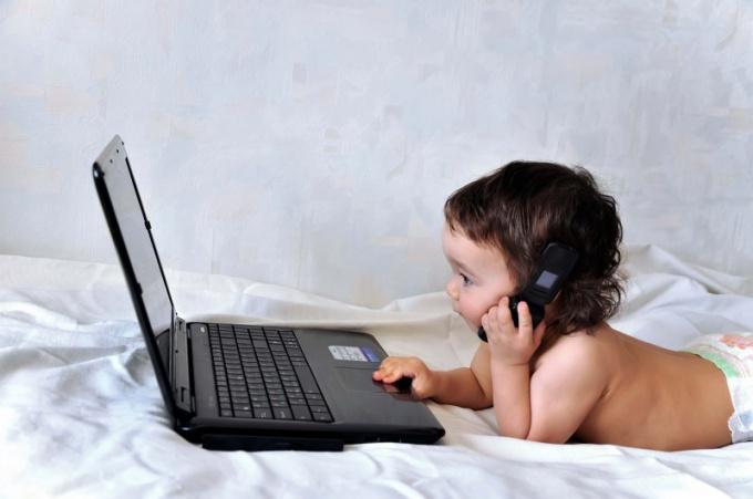 How to unlock a laptop if password forgotten