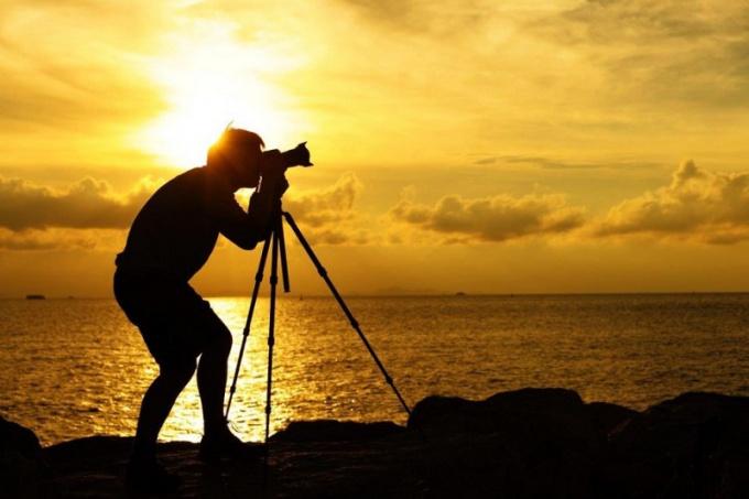 Как фотографу зарабатывать на стоках